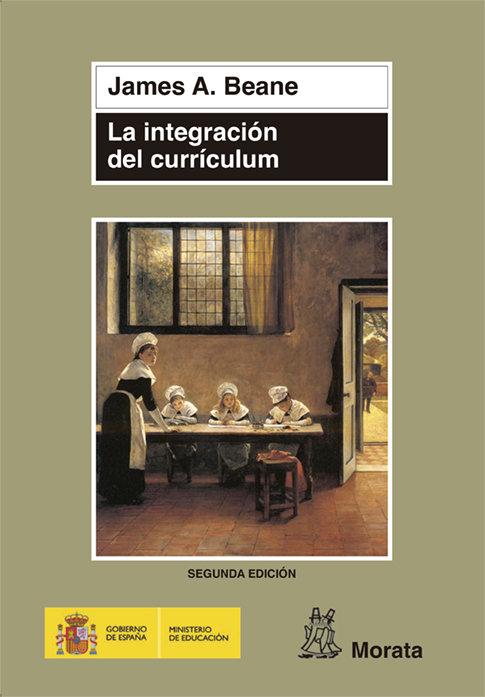 Integracion del curriculum,la