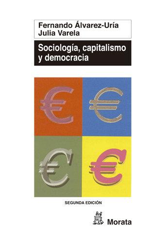 Sociologia capitalismo y democracia