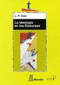 Ideologia en los discursos,la