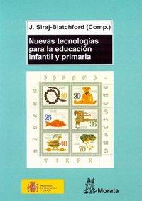 Nuevas tecnologias para la educacion infantil y primaria