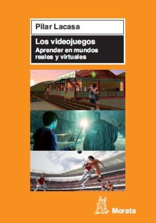 Videojuegos aprender en mundos virtuales y reales,los