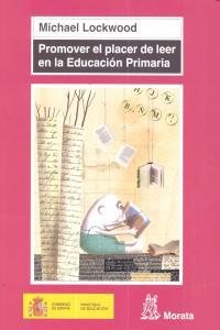 Promover el placer de leer en educacion primaria