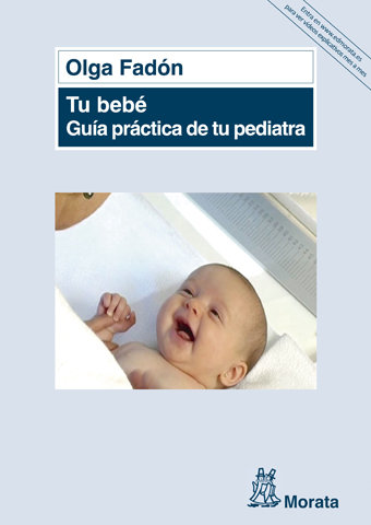 Tu bebe guia practica de tu pediatra