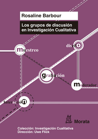 Grupos de discusion en investigacion cualitativa,los
