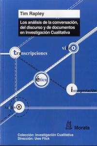 Analisis de la conversacion del discurso y documentos inves