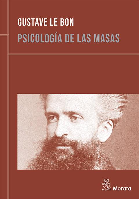 Psicologia de las masas 6ªed