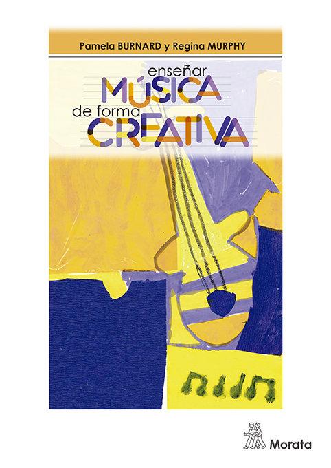 Enseñar musica de forma creativa