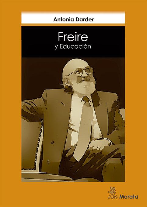 Freire y educacion
