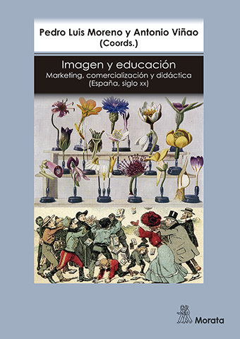 Imagen y educacion marketing comercializacion  y didactica