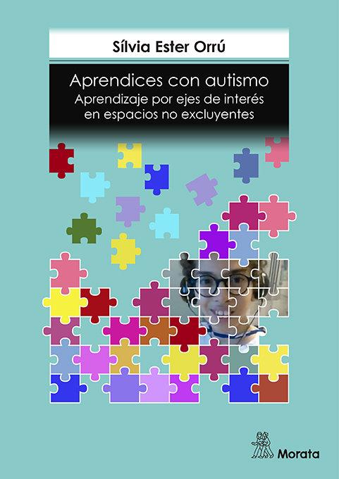 Aprendices con autismo aprendizaje por ej