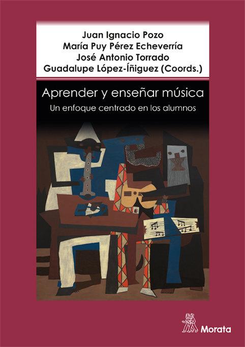 Aprender y enseñar musica un enfoque cent