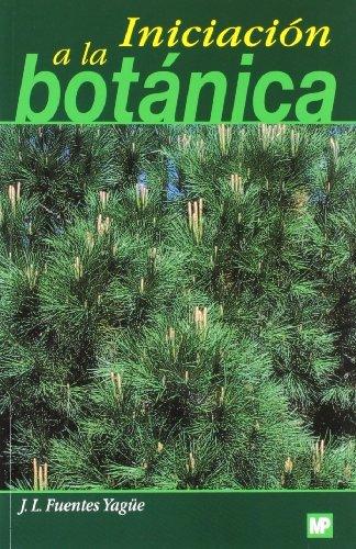 Iniciacion a la botanica