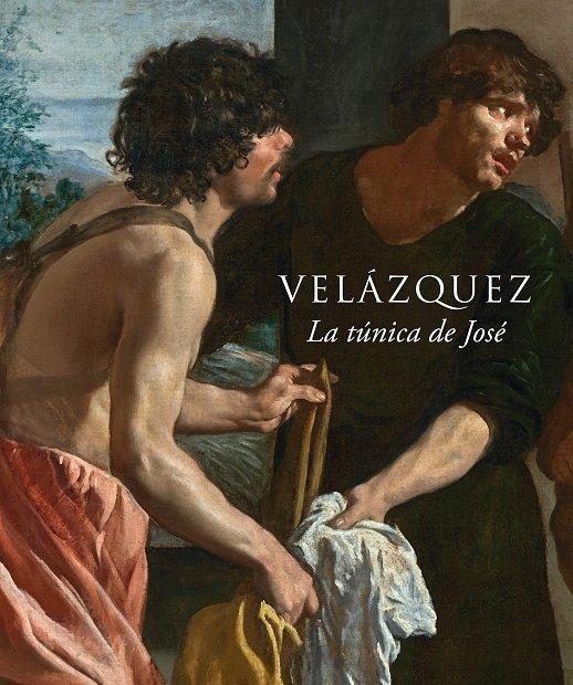 Velazquez, la tunica de jose