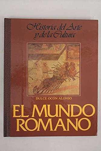 Mundo romano,el (diapositivas)