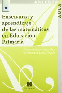 Enseñanza aprendizaje matematicas ep