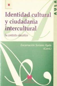 Identidad cultural y ciudadania intercultural