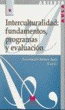 Interculturalidad fundamentos programas evaluacion
