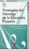 Promocion del liderazgo en la educacion primaria