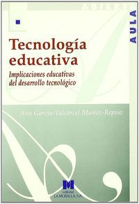 Tecnologia educativa implicaciones educativas del