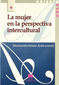 Muralla mujer perspectiva intercultural