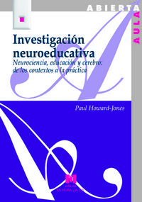 Investigacion neuroeducativa