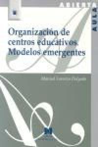 Organizacion de centros educativos