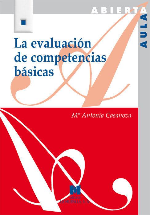 Evaluacion de competencias basicas,la