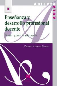 Enseñanza y dearrollo profesional docente
