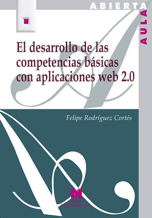 Desarrollo de las competencias basicas con aplicaciones web