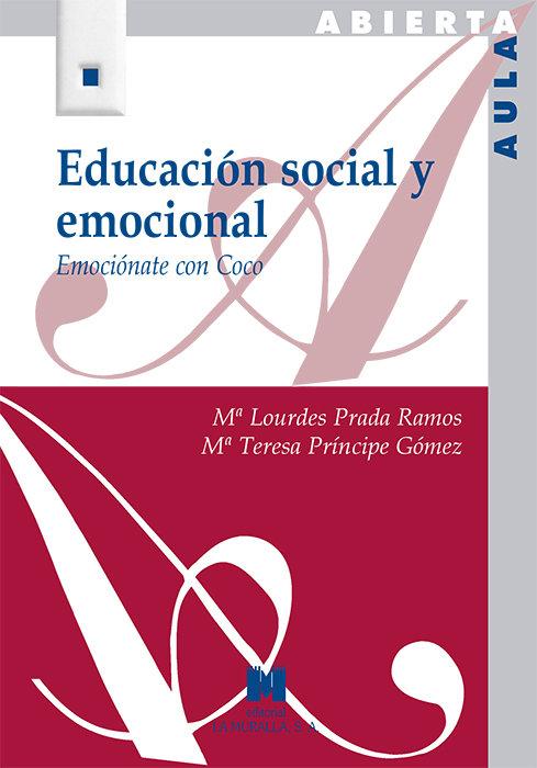 Educacion social y emocional