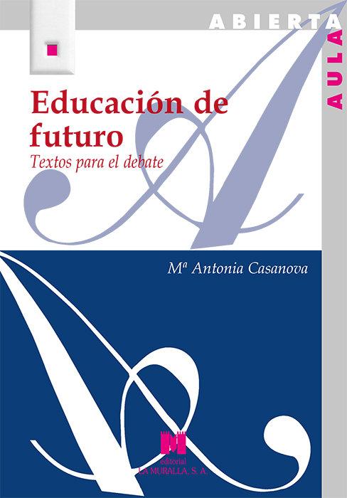 Educacion de futuro