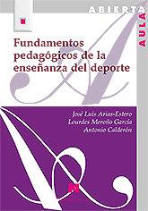 Fundamentos pedagogicos de la enseñanza del deporte