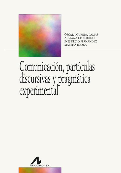 Comunicacion particulas discursivas y pra