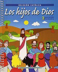 Religion 2ºep hijo de dios