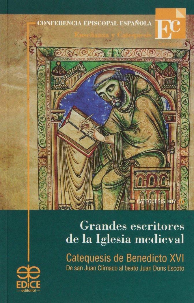 Grandes escritores de la iglesia medieval