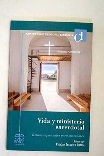 Vida y ministerio sacerdotal