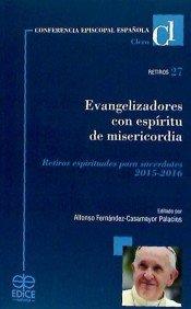 Evangelizadores con espiritu de misericordia