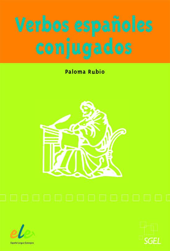 Verbos españoles conjugados sgel