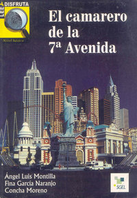 Camarero de la 7ª avenida el (nivel basico)