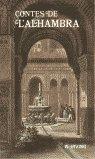 Contes de l'alhambra grabados (frances)