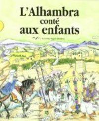 L`alhambra conte aux enfants (frances)