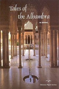 Tales of the alhambra fotos (ingles)