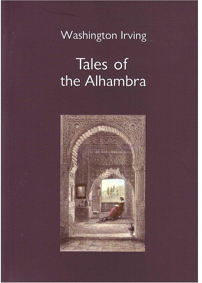 Tales of the alhambra cuentos de la alhambra en ingles