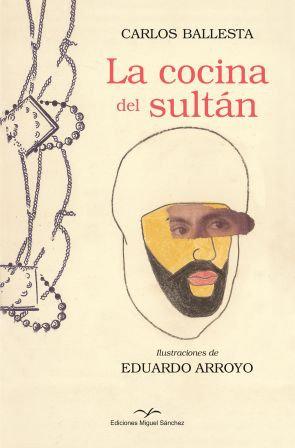 Cocina del sultan,la