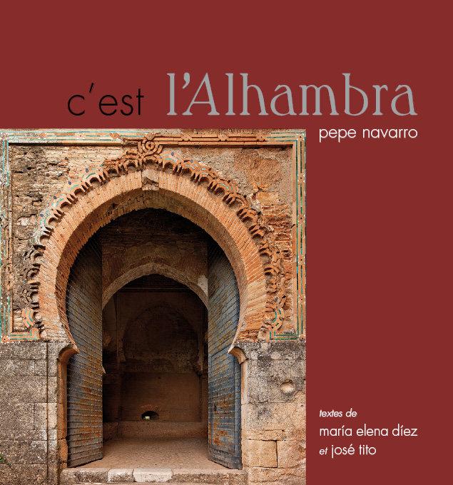 C'est l'alhambra