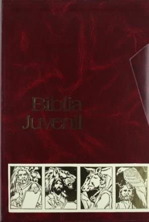 Biblia juvenil 2t roja mod 5