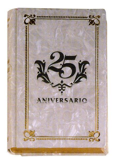 Biblia 25 aniversario