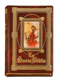 Biblia credo petisco normal gl jesus misericordia