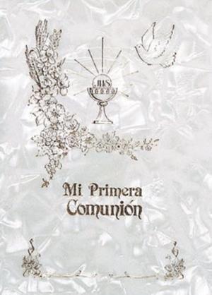 Mini biblia infantil 8             primera comunion