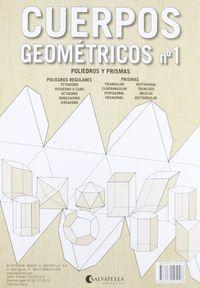 Cuerpos geometricos 1